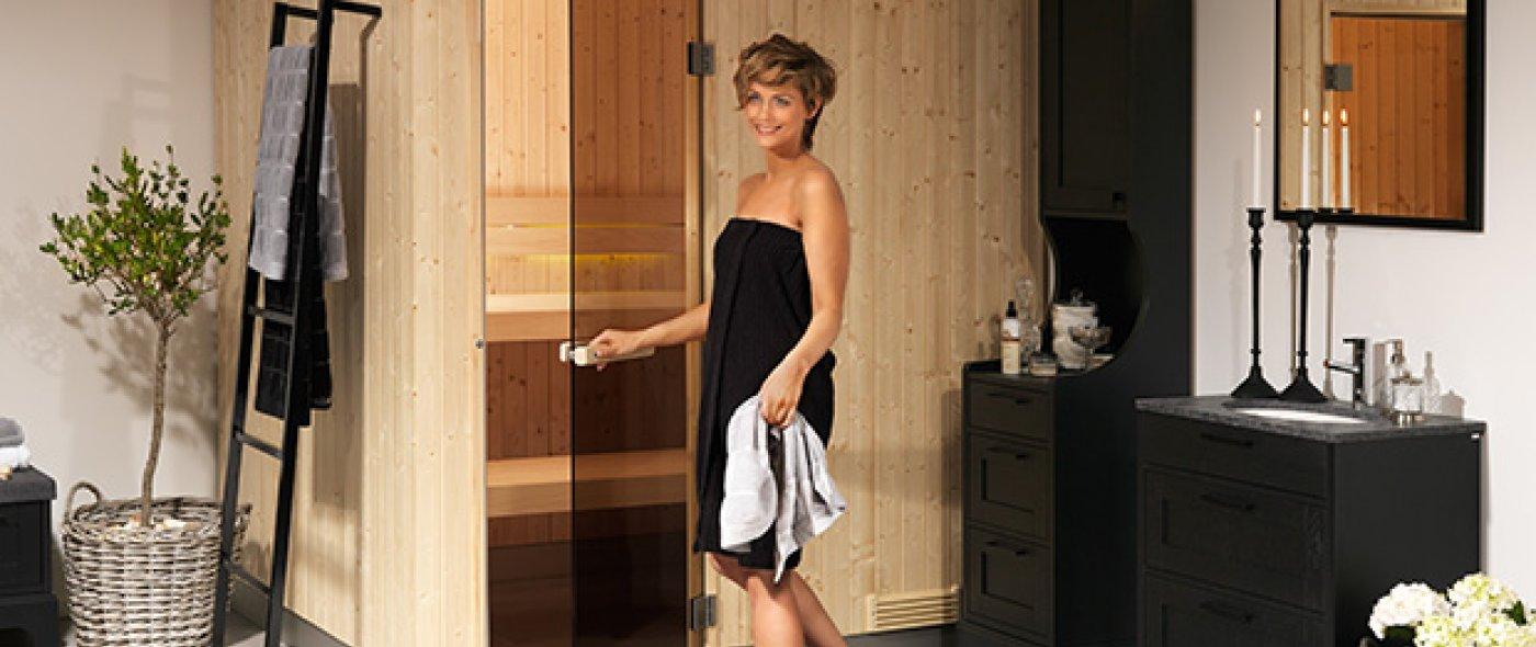 Tips: zo maakt u van uw badkamer een wellness resort