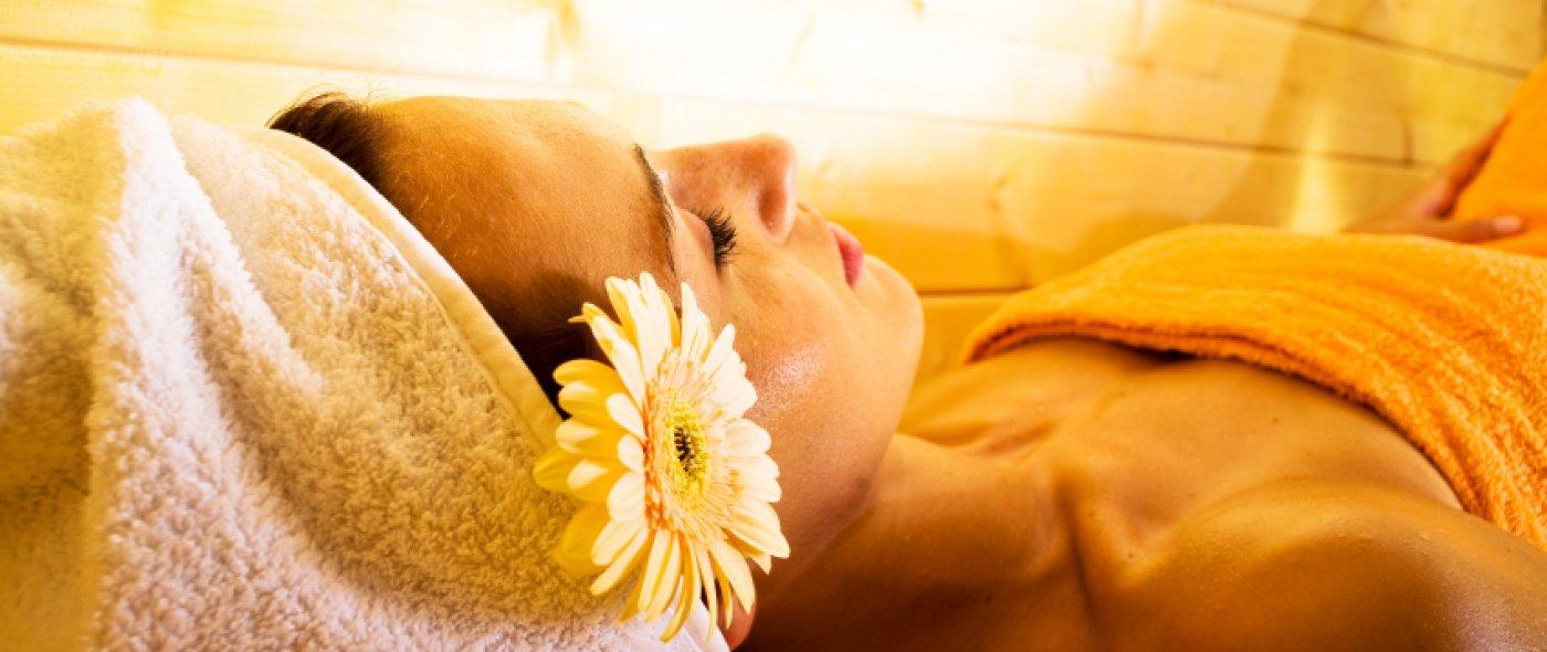 Gezond en ontspannen door uw jacuzzi