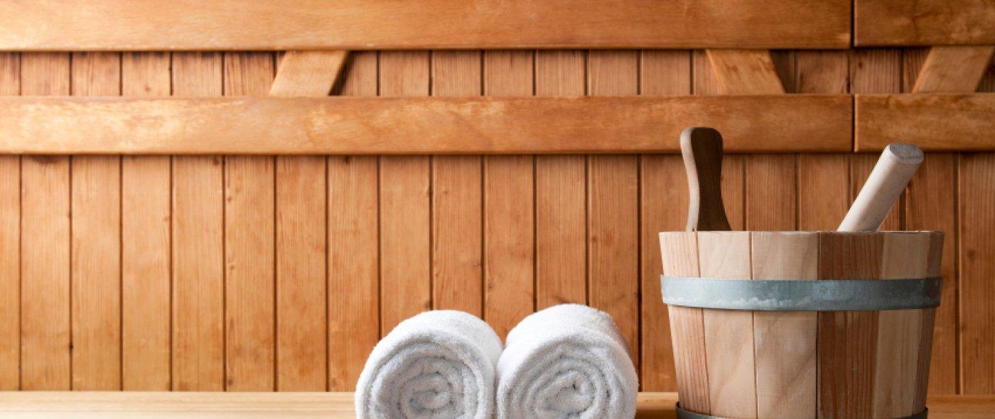 De verschillende soorten sauna's