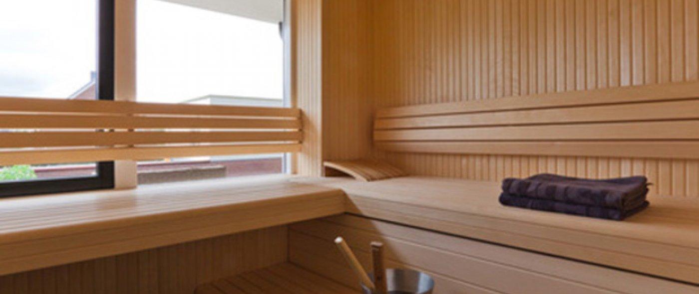 Voordelen traditionele Finse sauna