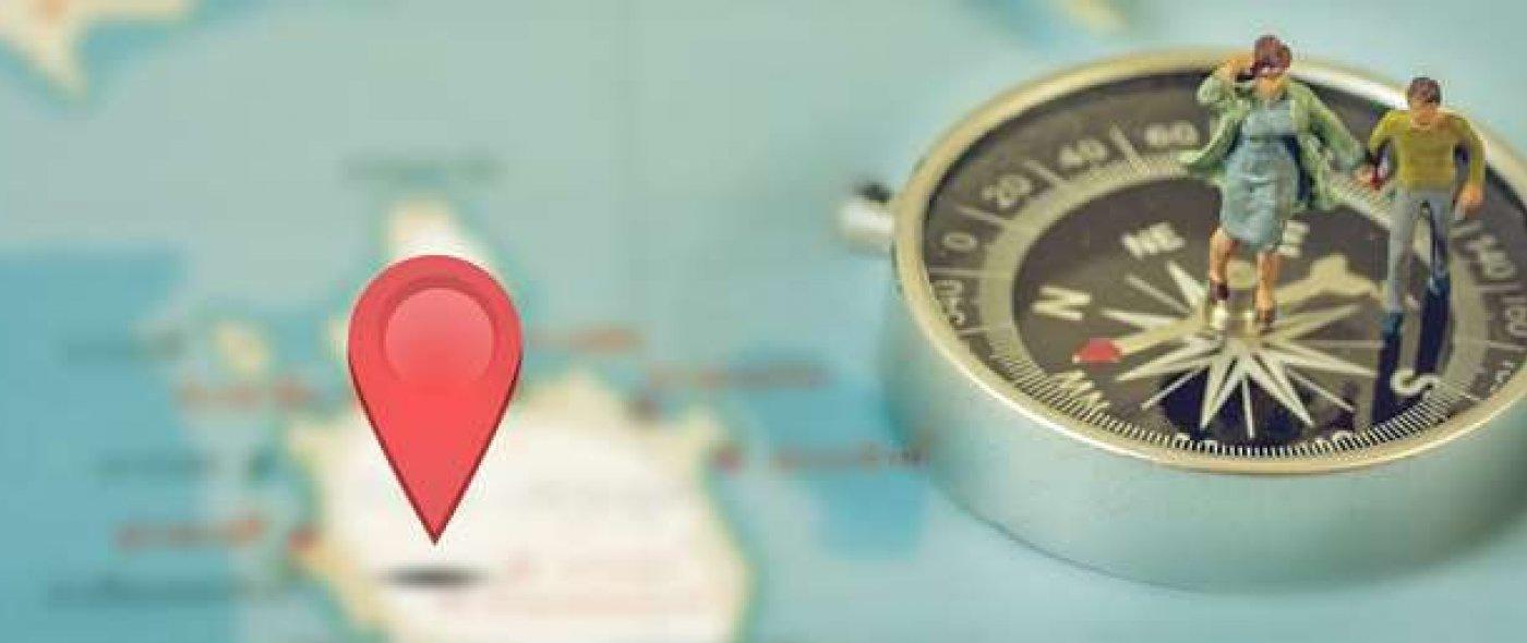 5 manieren om de wereld rond te reizen