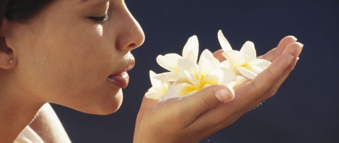 minder stress door aromatische olie