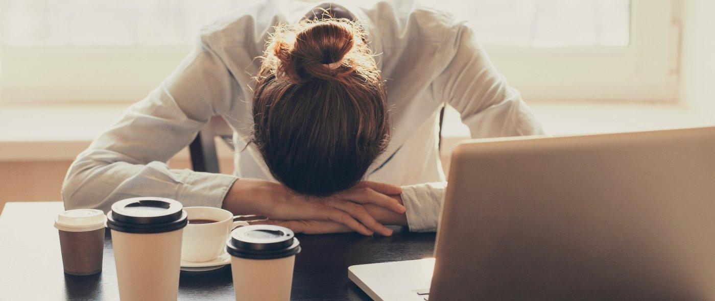 Chronisch vermoeidheidssyndroom?
