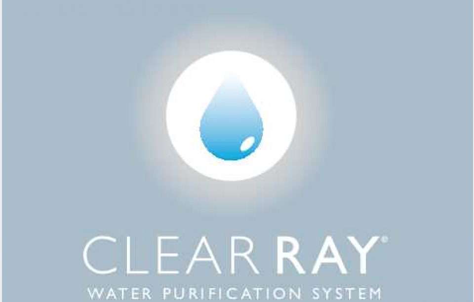 CLEARRAY™ Systeem